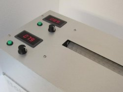 Boilie lab DUO boilie rolling machine