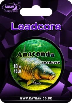Лидкор Anaconda