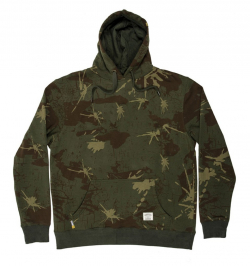 Пуловер Camo BSC Hoody
