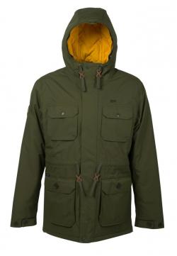 Куртка Daltrey Parka