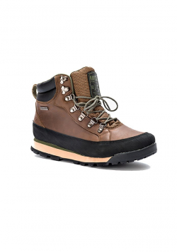 Ботинки NVTS Mid Top Hiker Boot