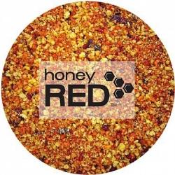 Honey Red