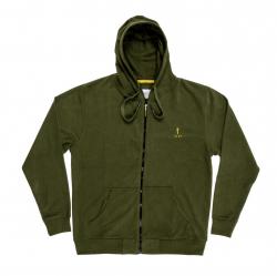 Пуловер Sport Zip Hoody