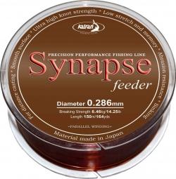 Леска Synapse Feeder