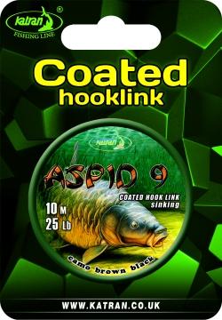 Поводковый материал Aspid 9