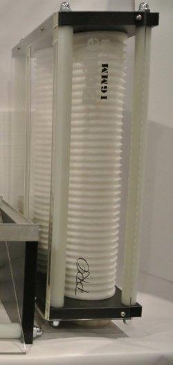 Boilie lab PRO roller module