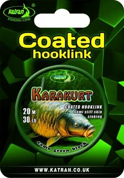 Поводковый материал Karakurt