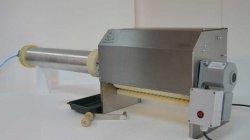 8 & 12 mm pellets maker for 8 kg pneumatic sausage gun