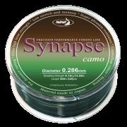 Леска Synapse Camo 0,286 мм