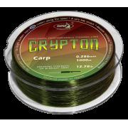 Леска Crypton Carp 0,286mm