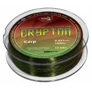 Леска Crypton Carp 0,331mm