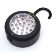 фонарик co встроенным ресивером: RFL 3