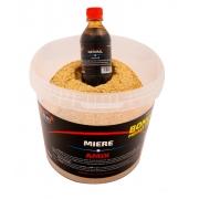 Прикормка AMIX Мед 2,5kg + БОНУС Меласса  250ml