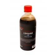 Жидкость  CAPSUNA  Клубника 500ml