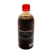 Жидкость SQUID & OCTOPUS 500ml