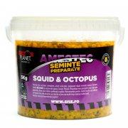 Зерновая смесь готовая Squid&Octopus