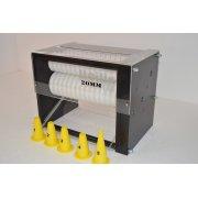 Boilie lab boilie roller module