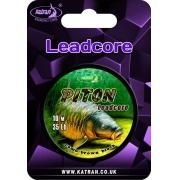 Лидкор Piton камуфляж коричневый