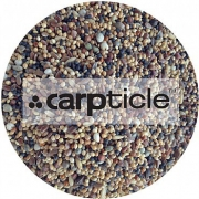 Carpticle Particle Mix