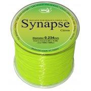 Леска Synapse Citron 0,234 мм