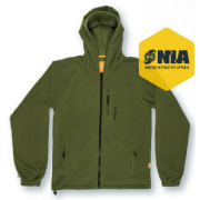 Atlas Hooded Fleece