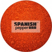 Spanish Pepper RRR