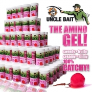Амино-гель IB Carptrack Uncle Bait