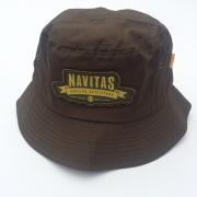 Шляпа Waxed Bucket Hat