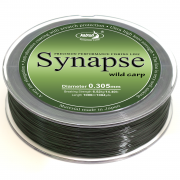 Леска Synapse Wild Carp 0,305 мм