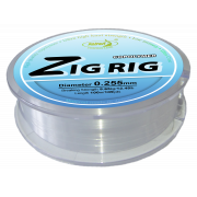 Леска Zig Rig 0.255mm
