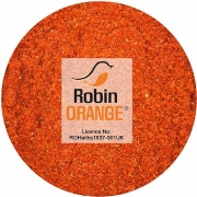 Robin Orange