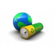 Батарейка LR1