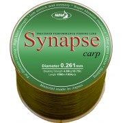 Леска Synapse Carp 0,261 мм