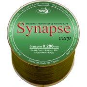 Леска Synapse Carp 0,286 мм