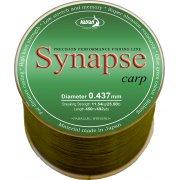 Леска Synapse Carp 0,437 мм