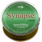 Леска Synapse Carp 0,331 мм