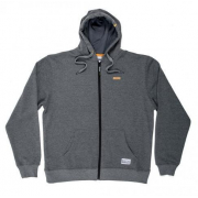 Пуловер Low Key Zip Hoody